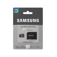 Samsung microSDHC 16GB (class 10) Pro memóriakártya+adapter (MB-MGAGBA)