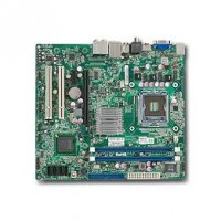 Supermicro C2G41-O Single alaplap
