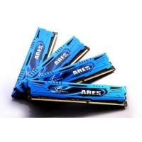 G.Skill Ares 16GB (2x8GB) 1866MHz DDR3 CL9 memória (F3-1866C9Q-16GAB)