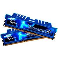 G.Skill RipjawsX 8GB (2x8GB) 2133MHz DDR3 CL9 memória (F3-17000CL9D-8GBXM)