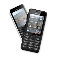 Nokia 301 Dual SIM mobiltelefon