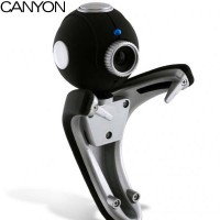 Canyon CNR-WCAM713G webkamera