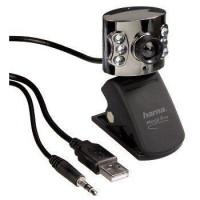 Hama Metal Pro webkamera (62828)