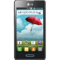 LG Optimus L5 II E460 mobiltelefon