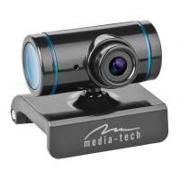 Media-Tech Z-Cam webkamera (MT4029B)