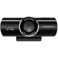 Creative Live! Cam Connect HD webkamera (73VF075000001)