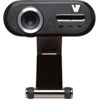 V7 Professional HD 720P webkamera (CS720A0-1E)