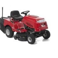 MTD SMART RE 130 H fűnyíró traktor