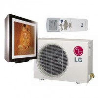 LG Art Cool Gallery G12PK klíma