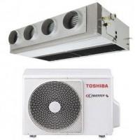 Toshiba RAV-SM1106BT-E/RAV-SP1104AT-E klíma