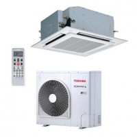 Toshiba RAV-SM564MUT-E/RAV-SP564ATP-E klíma
