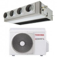 Toshiba RAV-SM566BT-E/RAV-SP564ATP-E klíma