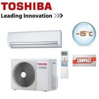 Toshiba RAV-SM566KRT-E/RAV-SP564ATP-E klíma