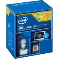 Intel Core i5-4670K processzor