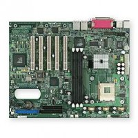 Supermicro P4SBE-O Single alaplap