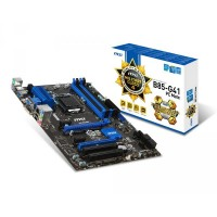 MSI B85-G41 PC Mate alaplap