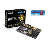 ASUS B85-PLUS alaplap