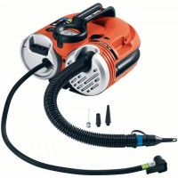 Black & Decker ASI500 kompresszor