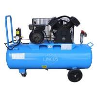 Lincos 100l, 2.2kW, 8bar ipari kompresszor