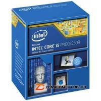 Intel Core i5-4430 processzor
