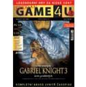Gabriel Knight 3 - PC