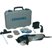 Dremel DSM20-3/4 körfűrészgép