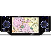 """4320 4,3"""" rádió-DVD lejátszó full motoros TFT LCD levehető érintőkép"""