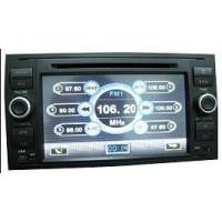 6005 multimédia egység FORD Focus 2007, Fiesta, C-Max, Fusion