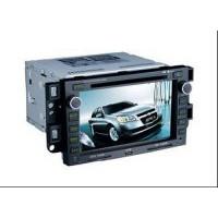 7919 Multimédia egység HD LCD-CHEVROLET Aveo, Captiva, Epica