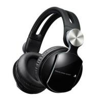 Sony Pulse Wireless fejhallgató