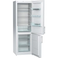 Gorenje RK6191AW alulfagyasztós kombinált hűtőszekrény