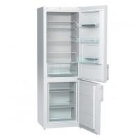 Gorenje RK 6192 AW  alulfagyasztós hűtőszekrény