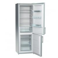 Gorenje RK 6192 AX  alulfagyasztós hűtőszekrény