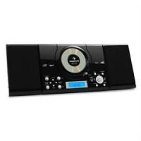 Auna MC-120 sztereó készülék, MP3/CD lejátszó, USB