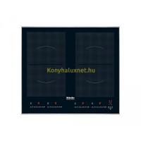 MIELE Beépíthető Indukciós Főzőlap KM 6328