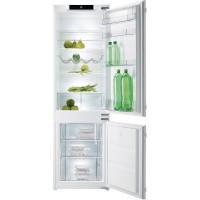 Gorenje NRKI4181CW beépíthető alulfagyasztós hűtőszekrény