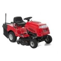 MTD RE 125 fűnyíró traktor