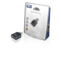 Sweex USB 2.0 hangkártya