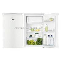 Zanussi ZRG10800WA hűtőszekrény