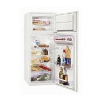 Zanussi ZRT23100WA felülfagyasztós hűtőszekrény