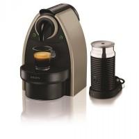 Krups XN215010 (bézs-barna) Nespresso ESSENZA AUTO BUNDLE