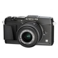 Olympus E-P5 digitális fényképezőgép kit (14-42mm objektívvel)