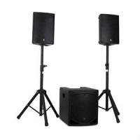 QTX QL1208MA 2.1 hangfalrendszer