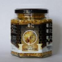 Hungary honey virágpor 120 g