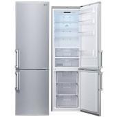 LG GBB530NSCFE alulfagyasztós hűtőszekrény