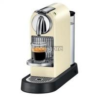 DeLonghi-Nespresso CitiZ 166.CW kapszulás kávéfőző, krémfehér