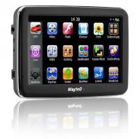 Wayteq x850 navigációs készülék