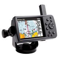 Garmin GPSMAP 276C chartplotter navigációs készülék