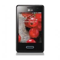 LG Optimus L3 II E430 mobiltelefon
