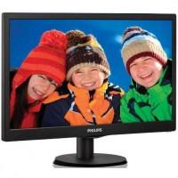 Philips V-line 193V5LSB2 monitor